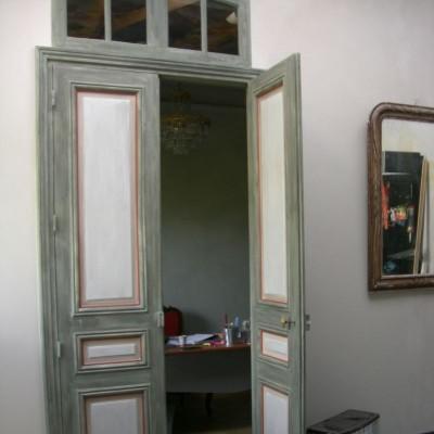 bureau de christophe durand villa n e d 39 ici. Black Bedroom Furniture Sets. Home Design Ideas