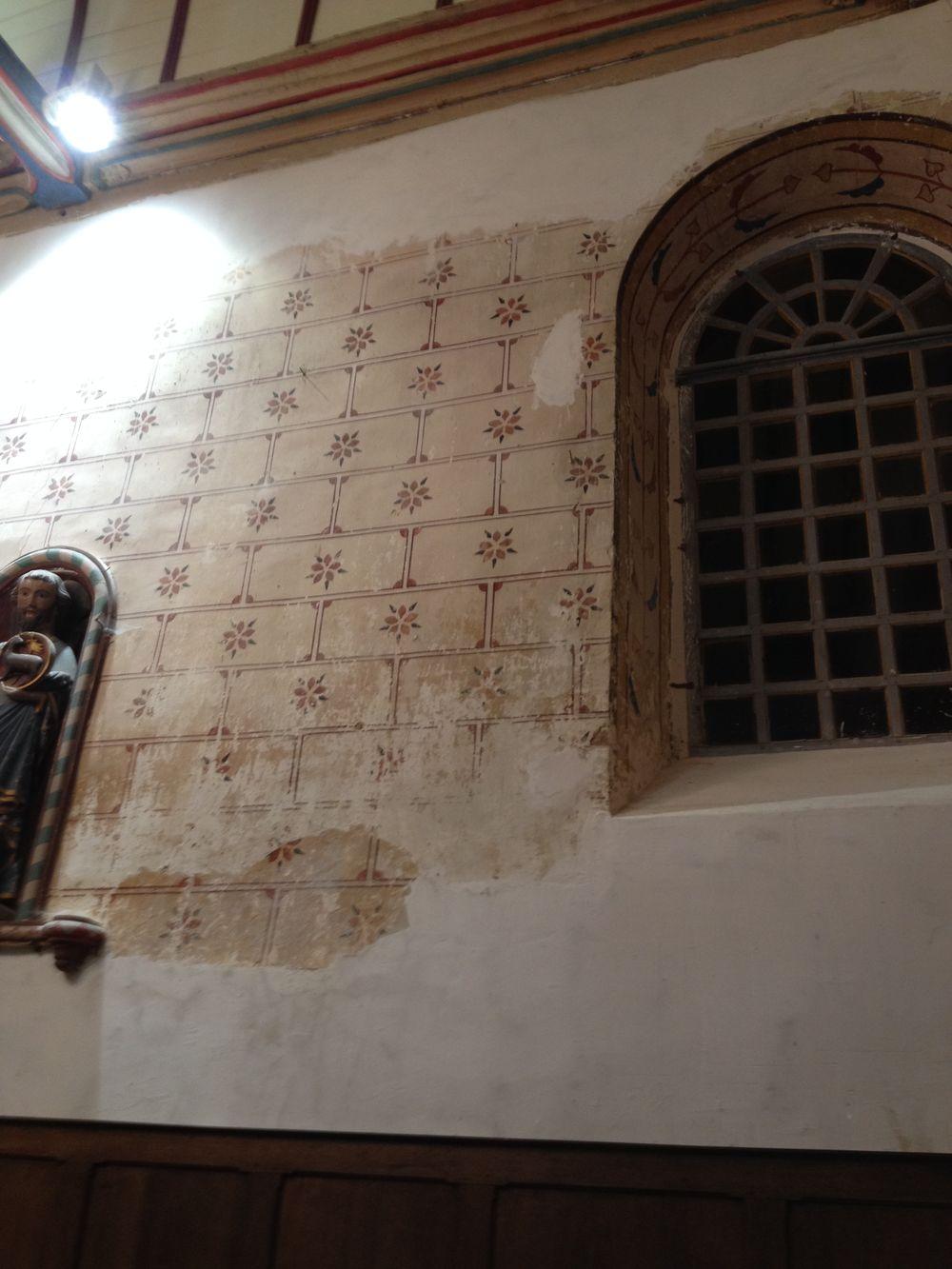 Eglise de tournai sur dives